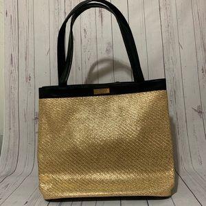 Versace Parfums Tote Bag Medium NEW